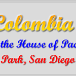 House Of Colombia